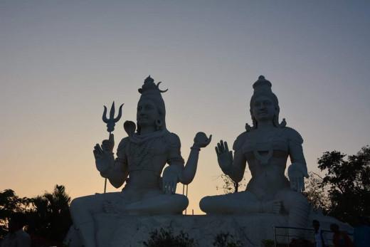 Kailashgiri In Visakhapatnam