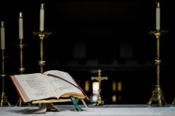 January 12, 2020, Sunday Gospel Reflection Matthew 3:13-17 – The Baptism of Jesus
