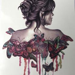 The Beauty of Body Art