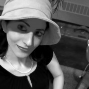 Sarah Nour profile image