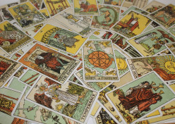Top Ten Tarot Cards for Finances