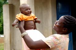 A Joyful Child an African Story