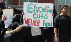 Ontario, Education, And Why The Cuts Fail Students