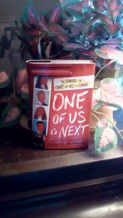Friendship, Gossip, and High School Drama in Sequel to Karen McManus' Best Seller One of Us Is Lying