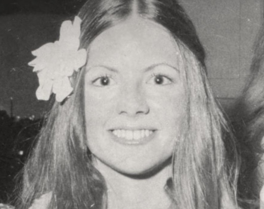 After Georgeann's death, her mother Edie never talked to the media.