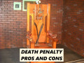 The Pros and Cons of the Death Penalty