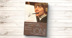 Joni an Unforgettable Story Book Review