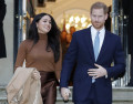 Prince Harry and Meghan Revolt as the Royal Family Faces a Crisis