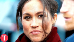 Thomas Markle Tells the Truth about Meghan and Harry's Departure