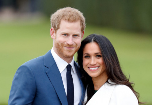 Was Racism the Reason for Meghan and Harry's Departure?