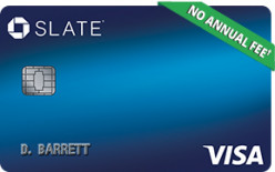 Chase Slate Card: Is It Worth Having in Early 2020?
