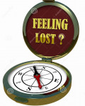 Loosing Your Compass