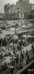 Your Competitive Advantage in an Overpopulated Market