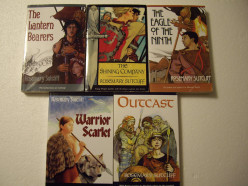 Rosemary Sutcliff Review