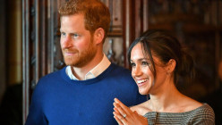 Why Prince Harry and Meghan Markle Chose to Live in Canada