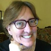 Crystal Bennett profile image