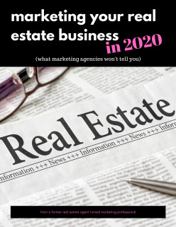 Real Estate Marketing in 2020