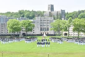 U.S. Military Academy, West Point, NY