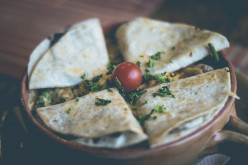 Hectic-Lives Call for Quesadillas Eat-in or On The Go