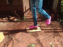 Rammed in Kenya 2