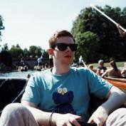 Miles Barnham profile image