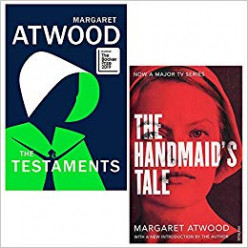 Book Review: The Handmaid's Tale and The Testaments