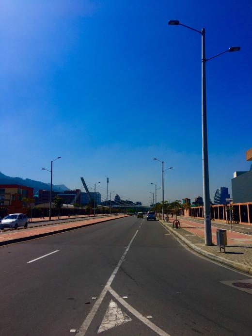 AstroAdventum in Bogota