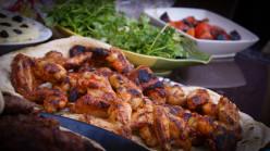 Cayenne Chicken Always Provides a Warm, Tasty Evening