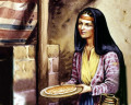 The Similarities and Differences Between Two First Millennium (BC) Widows Mentioned in the Bible