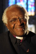 Desmond Tutu to get Presidential Medal of Freedom