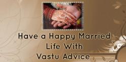 Vastu Tips for Newly Weds