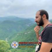 Raphael Jalalian profile image