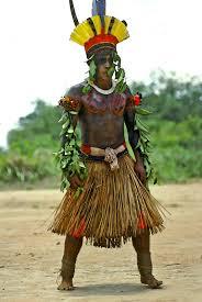 Kalapalos Indian