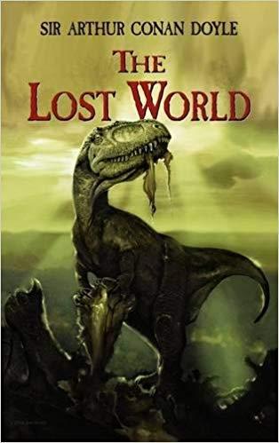 Lost World by Conan Doyle