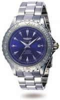 Invicta Pro Diver Stainless Steel