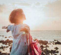 Overcoming Stress Naturally and Enjoying More of Life