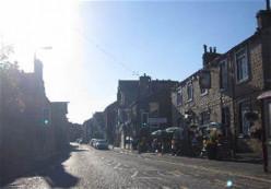 Travel North - 63: Wharfedale Circular via Bolton Abbey