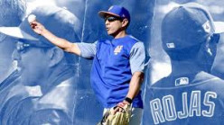 Luis Rojas promotion to manager seems right. However, will it work?