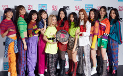All About Japanese Pop Music Group E-Girls