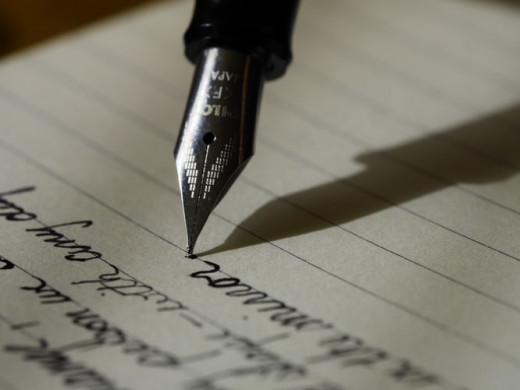 How to write a stellar article