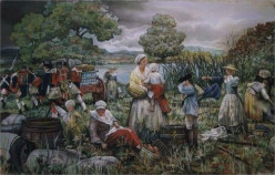 Female Patriots of the Revolutionary War