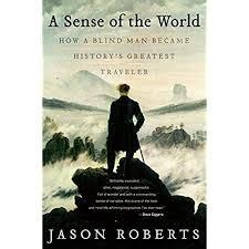 Jason Roberts Book