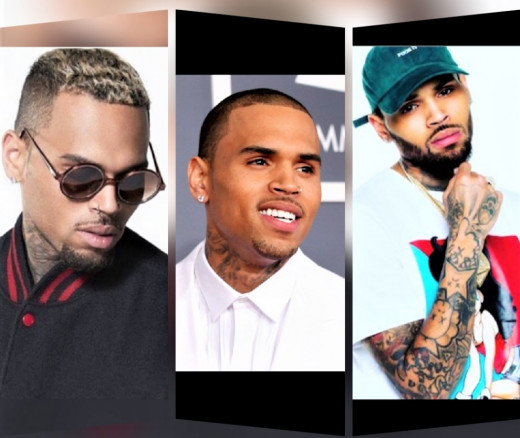 Chris Brown is an artist who can dance like Michael Jackson and he also creates many different dance moves and people love him too.