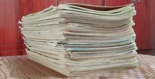 Science journals are primary sources of scientific information
