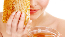 Honey Is A Beauty Savior