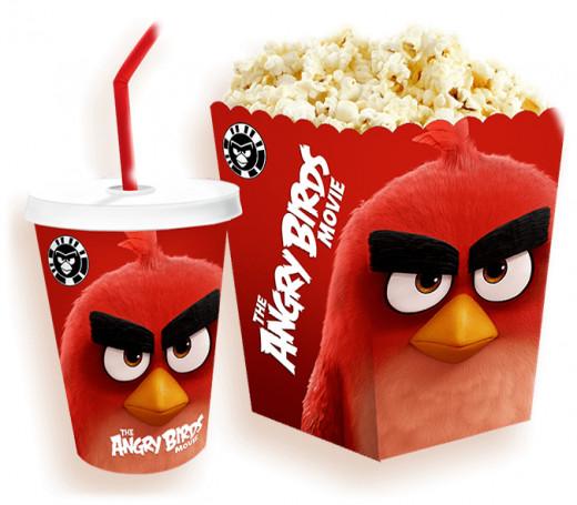 Movie Display Boxes