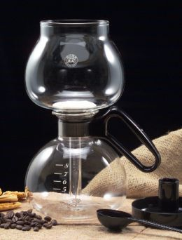 Yama 8-Cup Coffee Siphon