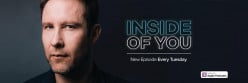Inside of You: A Podcast Review
