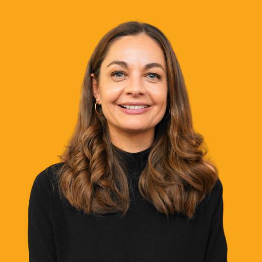 Siobhan Benita Lib-Dem candidate.