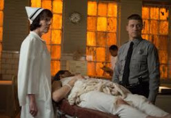 Gotham Season 1 Episode 11: Rogue's Gallery -Review